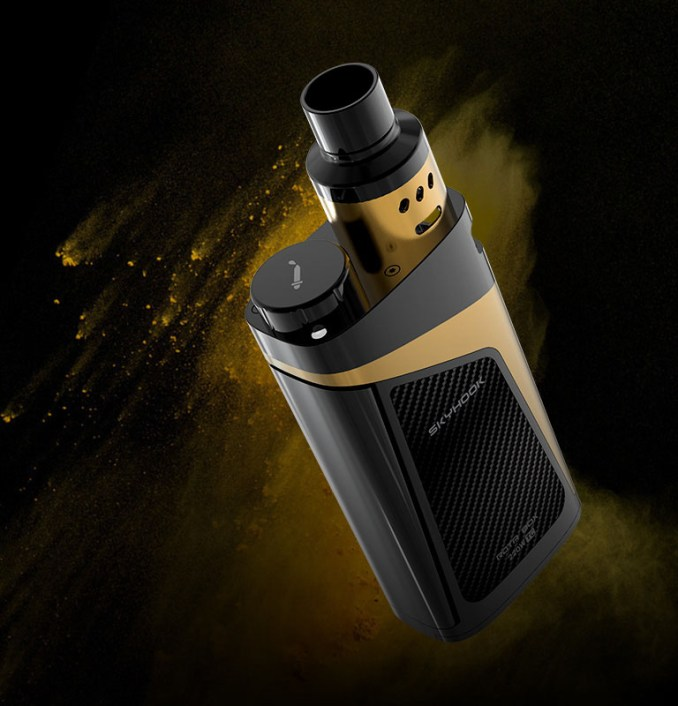 Smok Skyhook Box - £78