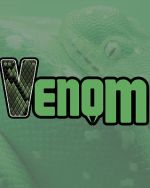 Venom Vapers Fog E-Liquid