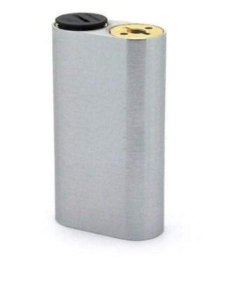 Noisy Cricket Silver
