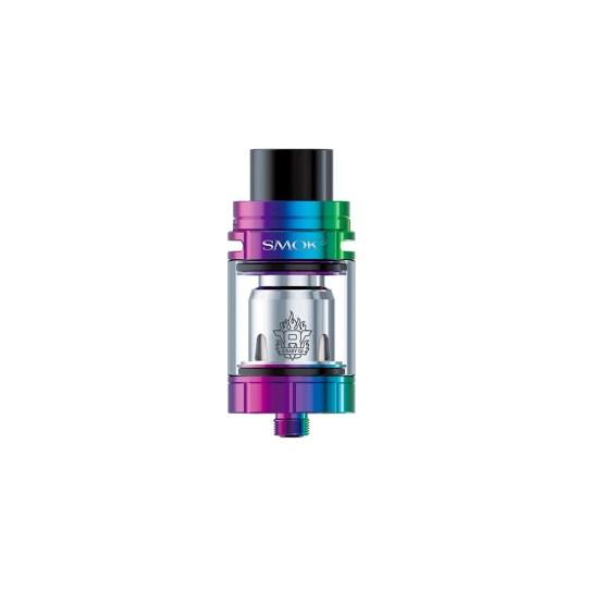 Rainbow SMOK Baby X TFV8 Beast Tank