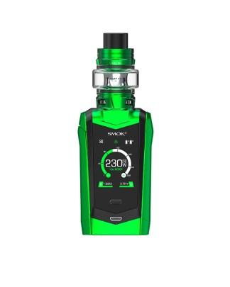 Green Black Species SMOK Kit