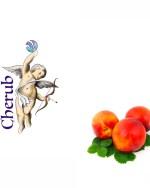 Peach Cherub E Liquid Juice