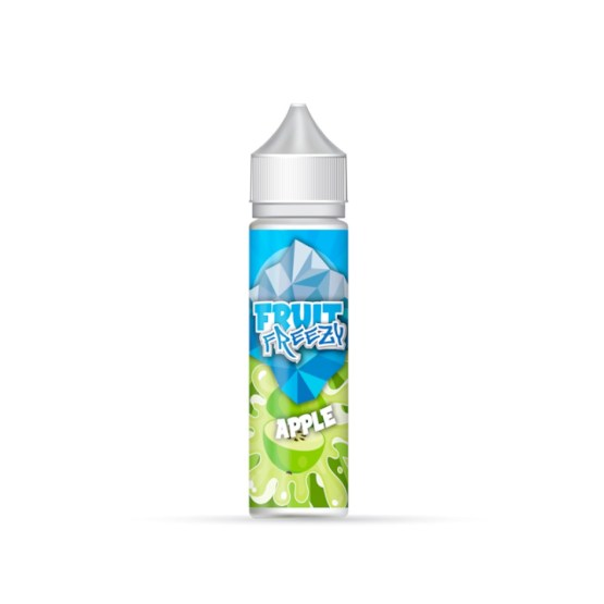Fruit Freezy Apple 50ml Short FIll E Liquid