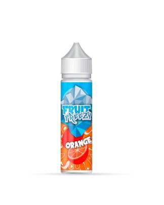 Fruit Freezy Orange 50ml Short Fill E Liquid