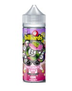 Billiards Soda Fruit Punch 100ml short fill e liquid