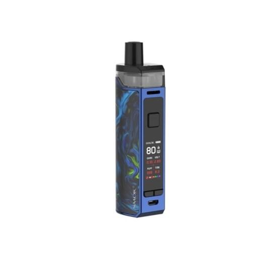 Blue SMOK RPM80 Pod Kit