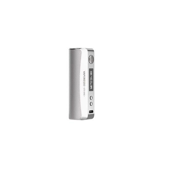 Vaporesso GTX One Vape Mods silver