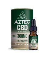 aztec cbd e liquid classic hemp full spectrum