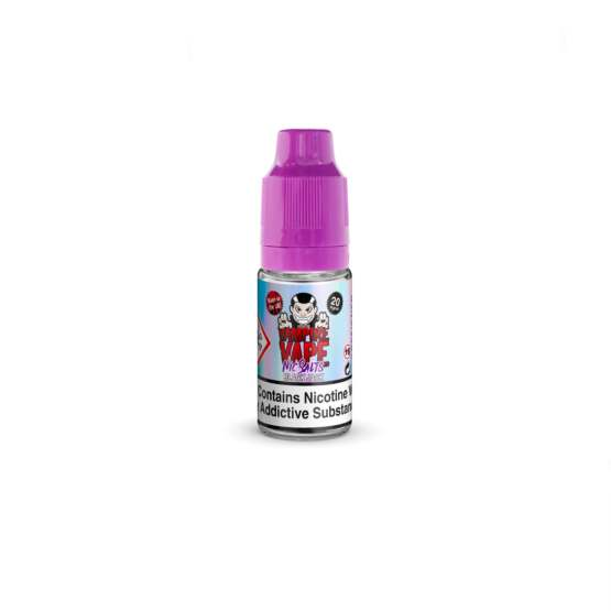 Vampire Vape Black Jack Salts Nic 20mg