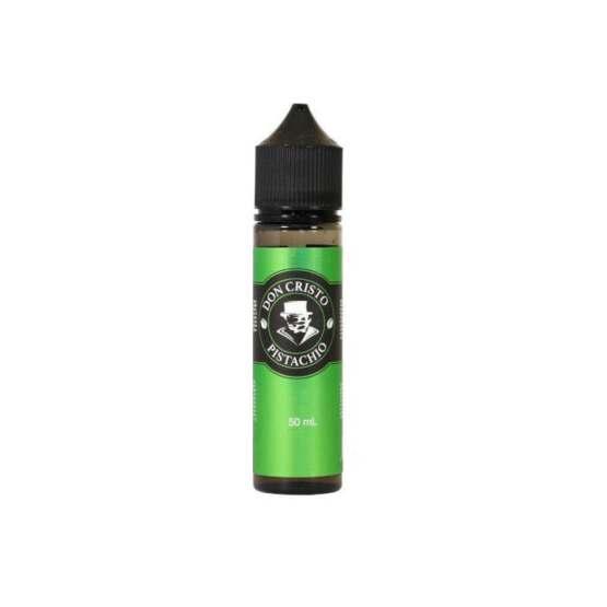 Don Cristo Pistachio Cigar 50ml Short Fill E Liquids
