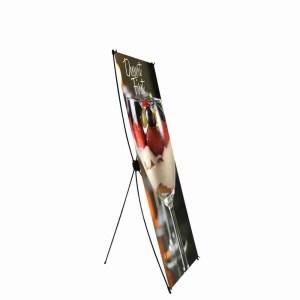 Econom-X Banner Stand