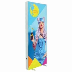Fabric Light Box