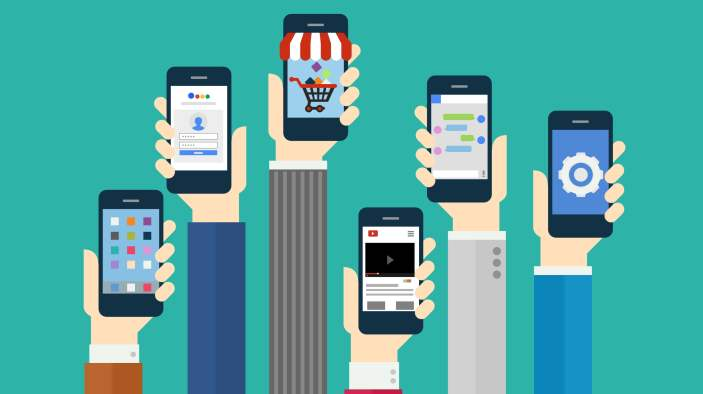 Mobile Marketing Overview and How It Works With Types