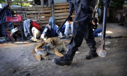 La nueva ciudad Juarez: Rosario