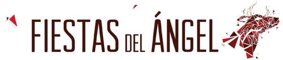 Fiestas Del Ángel 2016