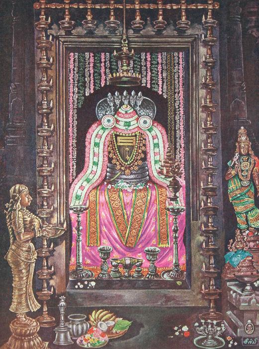 Nakshatra | Ramani's blog