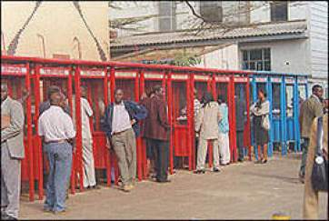 communication-phone-booths