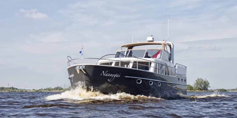 Super Lauwersmeer Discovery 45 AC