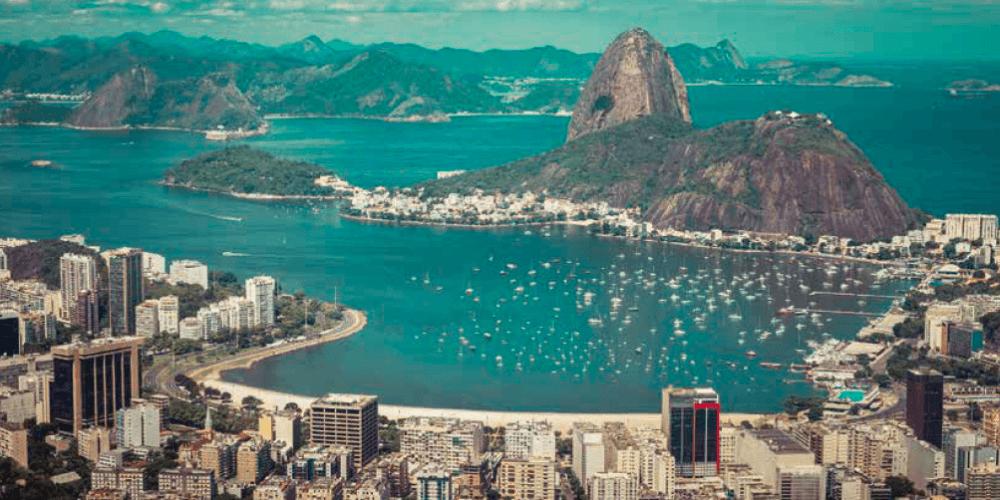 Special: Olympische Spelen Rio 2016