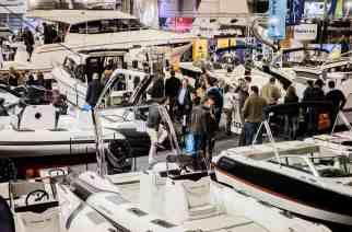 Belgian Boat Show viert 30ste editie!