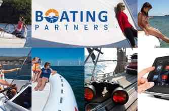 Boating Partners opendeur weekend in Antwerpen