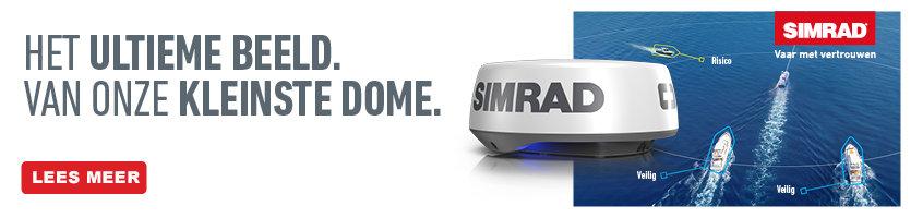 SIMRAD Actie