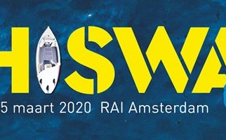 HISWA Amsterdam Boat Show – 11 tot 15 maart