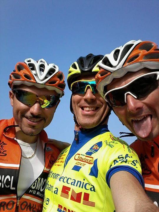 Ciclisti amatori