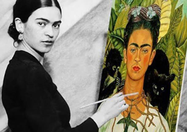 Frida Kahlo Icona Pop Ma Non Solo A Milano