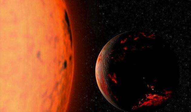 Planeten Tellus sine siste år…