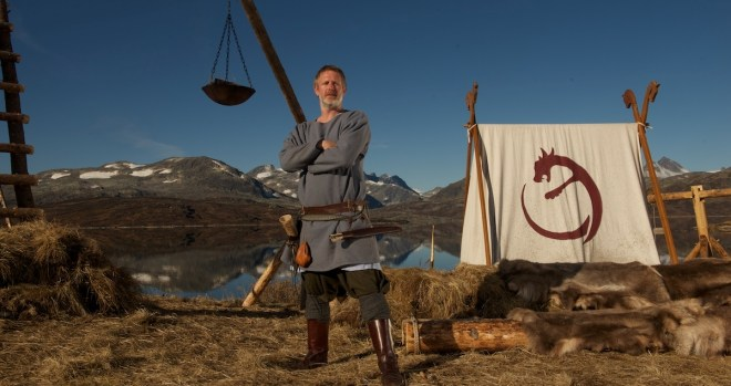 Den siste Viking- kommer på TVNorge!