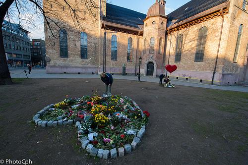 Anders Behring Breivik kommer til å dø i fengsel- Ja, og så?!