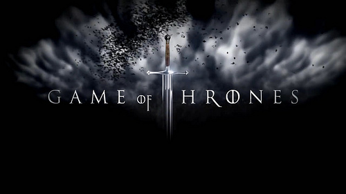 Game of Thrones sesong 4- premiere 6. april!