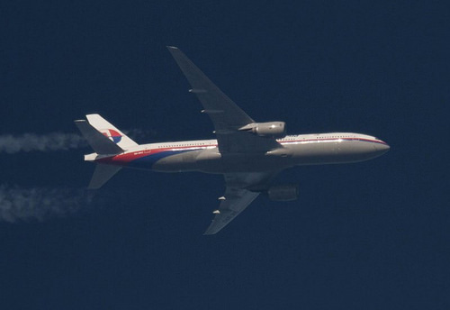 Gåten MH 370- Flyet som kan bli borte for alltid