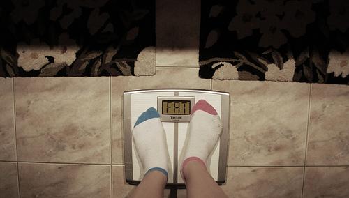 Slanking- For å lykkes må du først innse at du er feit!