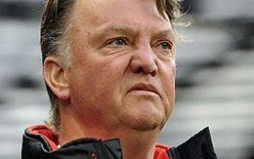 Manchester United – derfor er Louis van Gaal ferdig