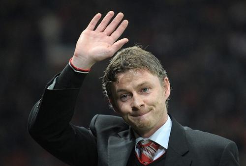 Solskjær allerede linket til England etter å ha banket Celtic!