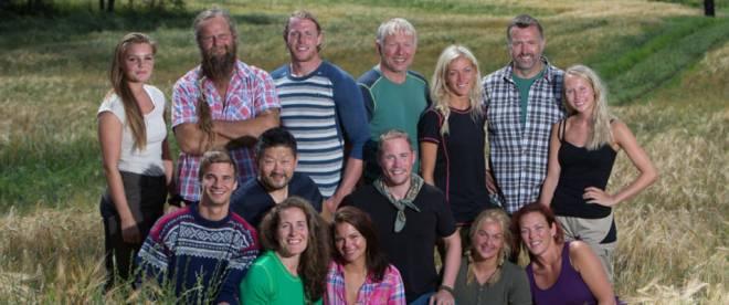 22. september starter Norges mest populære reality-serie!