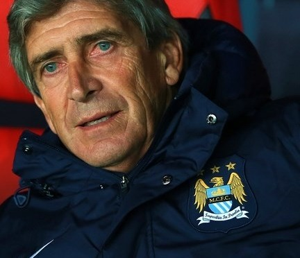 Manchester City – Pellegrini ut?