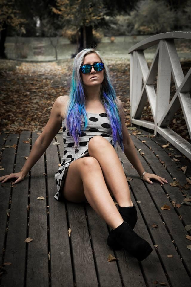 Miss Ninja- Norges deiligste blogger?
