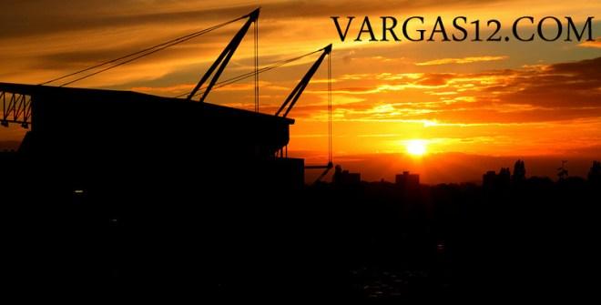 Vargas12.com- plukk fra arkivet i 2014!