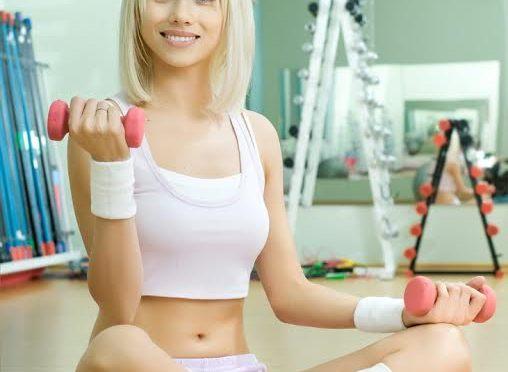 Et uventet møte med en trening- og helsefrik