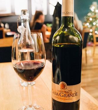 Kjenner du din vin?