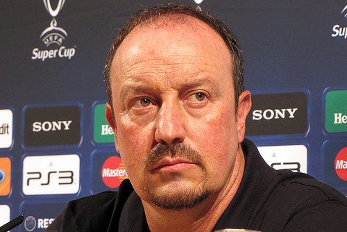 Premier League – ny manager på vei ut!