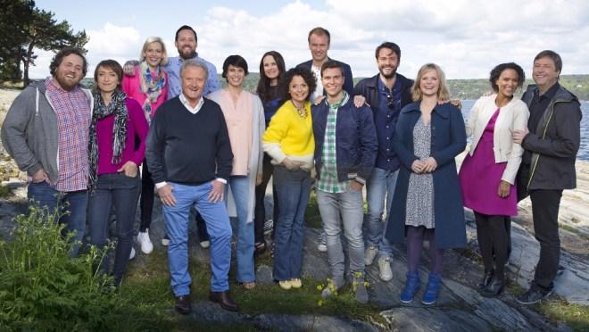 Pop-artist skal lede «Sommeråpent» på NRK i sommer!