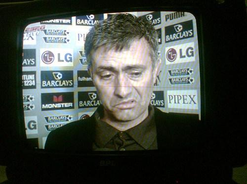 Chelsea i krise – Mourinho ferdig!