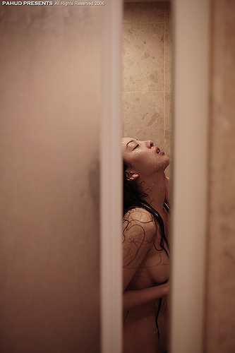 Har du dusjvegring?