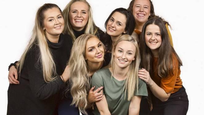 Sykt perfekt – livet på ordentlig, for norske unge jenter