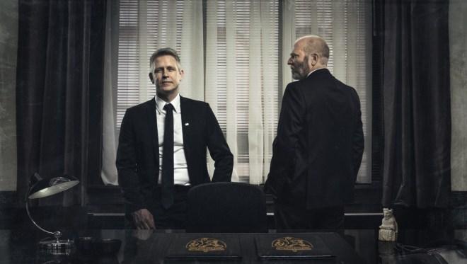 MAMMON 2 – det beste av norsk TV-serie?