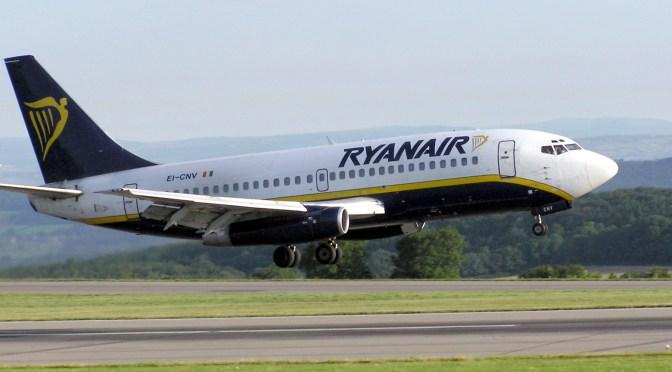 Flyr du med Ryanair? det bør du slutte med